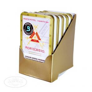 Montecristo White Prontos Petites Cigars-www.cigarplace.biz-21