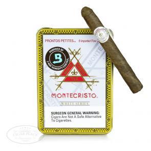 Montecristo White Prontos Petites Tin of Cigars-www.cigarplace.biz-21