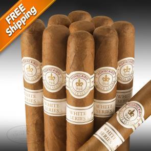 Montecristo White Rothchilde Bundle of Cigars-www.cigarplace.biz-22