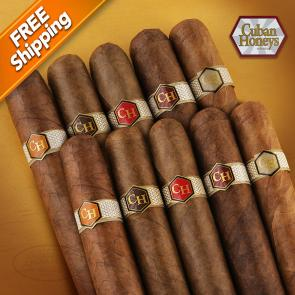 MYM Cuban Honeys Cigar Sampler-www.cigarplace.biz-22
