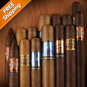 MYM Drew Estate Infused Anthology Sampler-www.cigarplace.biz-21