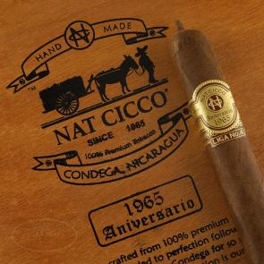 Nat Cicco Aniversario 1965 Liga No. 4 Churchill 2018 #18 Cigar of the Year-www.cigarplace.biz-21
