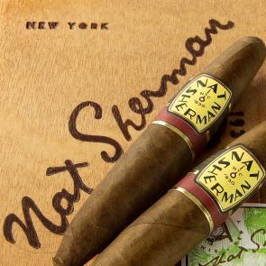 Nat Sherman Timeless Prestige No. 5 Cigars-www.cigarplace.biz-24