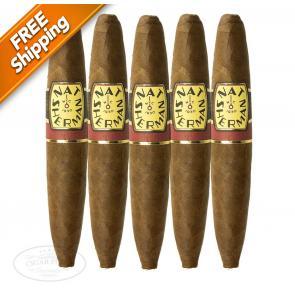 Nat Sherman Timeless Prestige Divinos Pack of 5 Cigars-www.cigarplace.biz-22