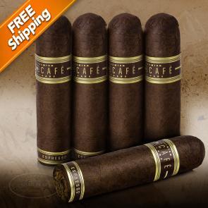 Nub Café Espresso 460 Pack of 5 Cigars-www.cigarplace.biz-22