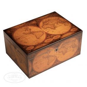 Old World 100 Cigar Humidor-www.cigarplace.biz-22