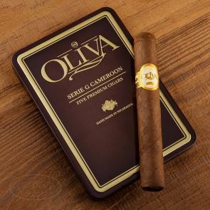 Oliva Serie G Cigarillos Tin of 5-www.cigarplace.biz-21
