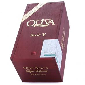 Oliva Serie V Lancero Cigars 2019 #6 Cigar of the Year-www.cigarplace.biz-24