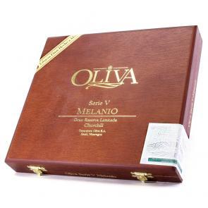 Oliva Serie V Melanio Churchill 2018 #8 Cigar of the Year-www.cigarplace.biz-24
