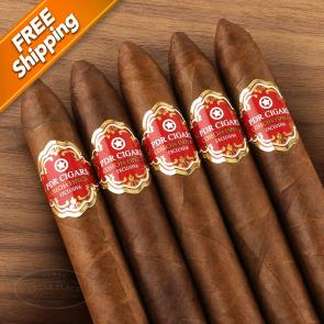 PDR 1878 Cosecha Especial Torpedo Pack of 5 Cigars-www.cigarplace.biz-21