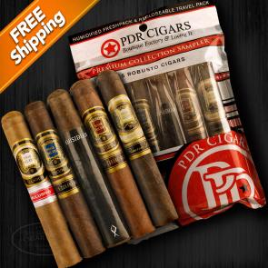 Pinar del Rio All Star Sampler Cigars-www.cigarplace.biz-21