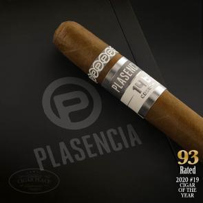 Plasencia Cosecha 146 La Vega Cigars 2020 #19 Cigar of the Year-www.cigarplace.biz-21