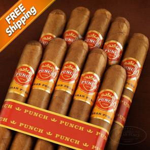 Punch Gran Puro Sierra Bundle of Cigars-www.cigarplace.biz-21