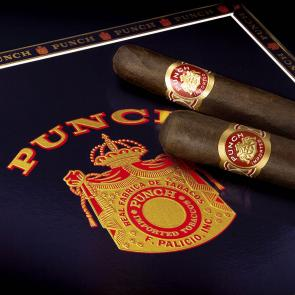 Punch Natural After Dinner 2018 #12 Cigar of the Year-www.cigarplace.biz-21
