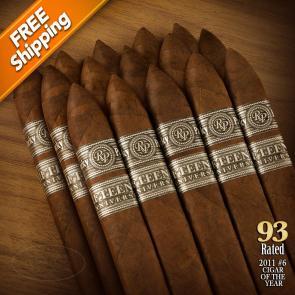 Rocky Patel 15th Anniversary Torpedo Bundle of Cigars 2011 #6 Cigar of the Year-www.cigarplace.biz-22
