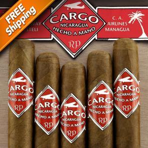 Rocky Patel Cargo Robusto Pack of 5 Cigars-www.cigarplace.biz-21