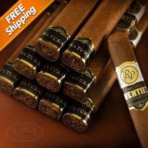 Rocky Patel Twentieth Anniversary Box-Pressed Toro Bundle of Cigars-www.cigarplace.biz-21