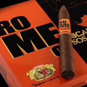 Romeo 505 Nicaragua Piramide Cigars-www.cigarplace.biz-21