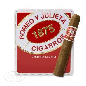 Romeo Y Julieta 1875 Petit Bully Tin of Cigars-www.cigarplace.biz-21