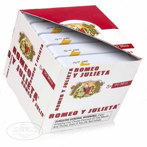 Romeo Y Julieta Miniatures Mini White Original Brick 100-www.cigarplace.biz-21