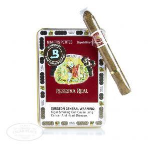 Romeo Y Julieta Reserva Real Minutos Petites Tin-www.cigarplace.biz-21