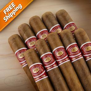 Romeo Y Julieta Reserva Real Robusto Bundle of 10 Cigars-www.cigarplace.biz-22