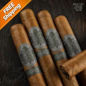Room 101 Farce Lonsdale Pack of 5 Cigars 2019 #22 Cigar of the Year-www.cigarplace.biz-21