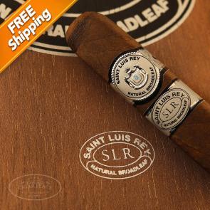 Saint Luis Rey Natural Broadleaf Magnum Cigars-www.cigarplace.biz-21