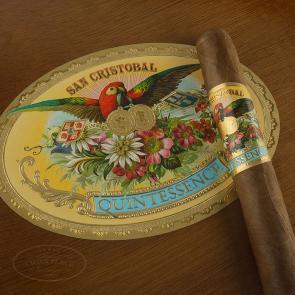 San Cristobal Quintessence Corona Gorda 2018 #21 Cigar of the Year-www.cigarplace.biz-20