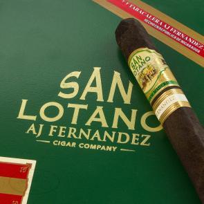 San Lotano Maduro Robusto Pack of 5 Cigars-www.cigarplace.biz-21