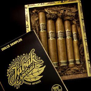 Tabak Especial Dulce 5pk Cigar Sampler-www.cigarplace.biz-22