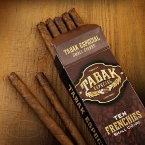Tabak Especial Frenchies Pack of 10 Cigars-www.cigarplace.biz-21