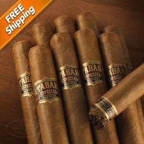 Tabak Especial Robusto Dulce Bundle of 10 Cigars-www.cigarplace.biz-21