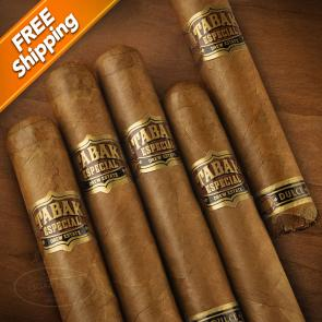 Tabak Especial Robusto Dulce Pack of 5 Cigars-www.cigarplace.biz-21