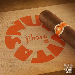 Tatuaje Nuevitas Jibaro No. 1 Cigars 2019 #9 Cigar of the Year-www.cigarplace.biz-21