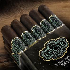 The Oscar Maduro Robusto Cigars-www.cigarplace.biz-21