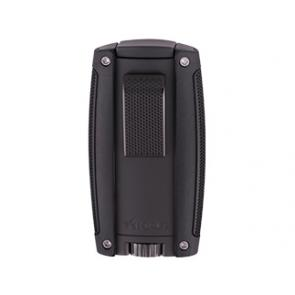 Xikar Turismo Cigar Lighter Black-www.cigarplace.biz-21