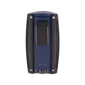 Xikar Turismo Cigar Lighter Blue-www.cigarplace.biz-21