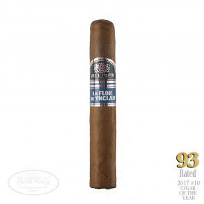 Villiger La Flor de Ynclan Robusto Single Cigar-www.cigarplace.biz-21