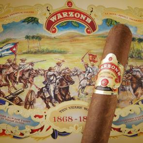 Warzone Toro Cigars-www.cigarplace.biz-21