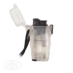 Xikar Stratosphere High Altitude Lighter Clear-www.cigarplace.biz-22