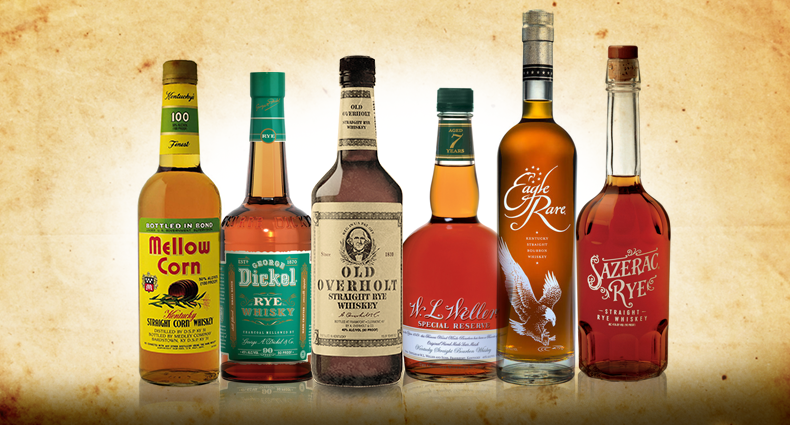 Six Best Bourbons, Ryes, and Whiskeys Under $30