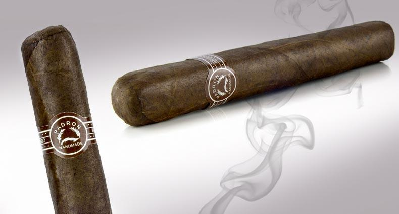 Cigar Review - Padron Maduro
