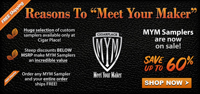 MYM Sampler Sale
