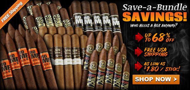 Save-A-Bundle Sale
